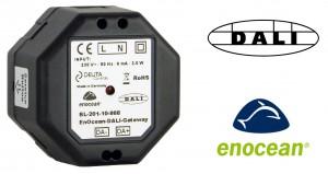 BL-201 EnOcean-DALI-Gateways