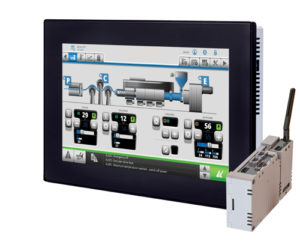 DEUTA Controls BL-PC-FLEX STYLE SMART jMobile EnOcean DALI Controller