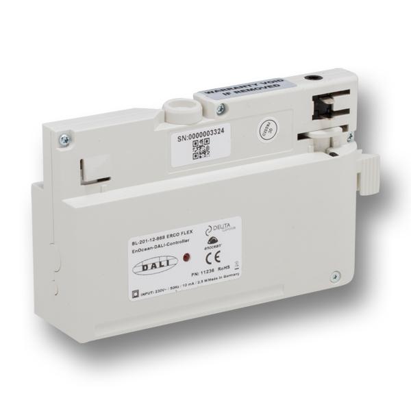 BL-201-12-868 ERCO FLEX EnOcean-DALI-Controller DEUTA Controls