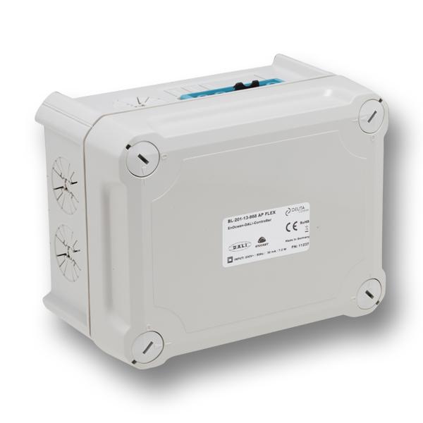 BL-201-13-868 AP FLEX EnOcean-DALI-Controller DEUTA Controls