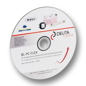 BL-PC-FLEX EnOcean Konfiguration DEUTA Controls