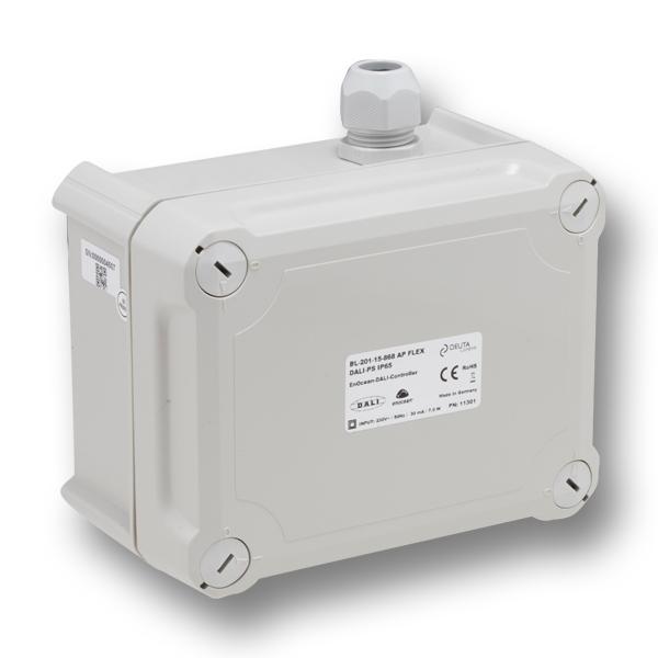 BL-201-15-868 AP FLEX DALI-PS IP65 EnOcean-DALI-Controller DEUTA Controls