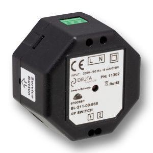 BL-211-00-868 UP SWITCH EnOcean-Adapter DEUTA Controls