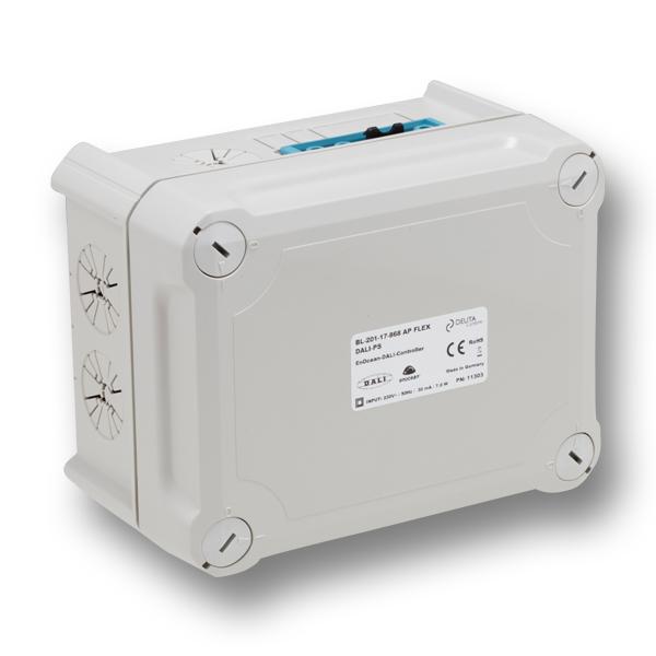 BL-201-17-868 AP FLEX DALI-PS EnOcean-DALI-Controller DEUTA Controls