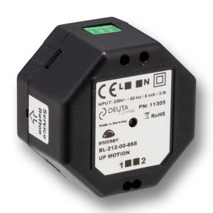 BL-212-00-868 UP MOTION EnOcean-Adapter DEUTA Controls