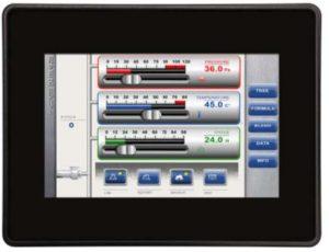 VL-705 STYLE DEUTA Controls jMobile