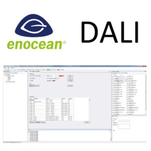 BL-PC-FLEX EnOcean DALI Controller DEUTA Controls