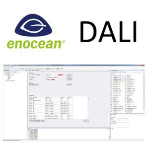 BL-PC-FLEX EnOcean DALI Controller DEUTA Controls