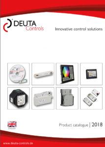 DEUTA Controls DALI EnOcean BL-201