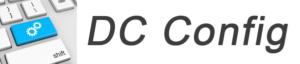 DC Config DEUTA Controls