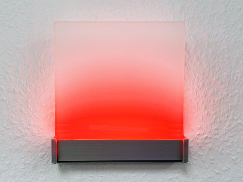 EnoSign AL-601-00-868 Door sign RGB FLEX V1