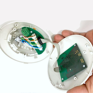 EnoDisc AL-512-00-868 IP-ENOCEAN-BRIDGE PoE V1 DEUTA Controls