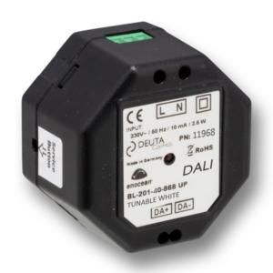 BL-201-40-868 UP TUNABLE WHITE EnOcean-DALI-Controller DEUTA Controls GmbH