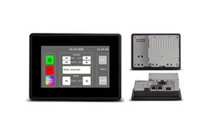 VL-705 STYLE DEUTA JMobile Controls GmbH