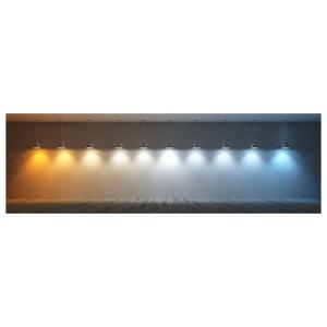 Tunable White HCL DEUTA Controls