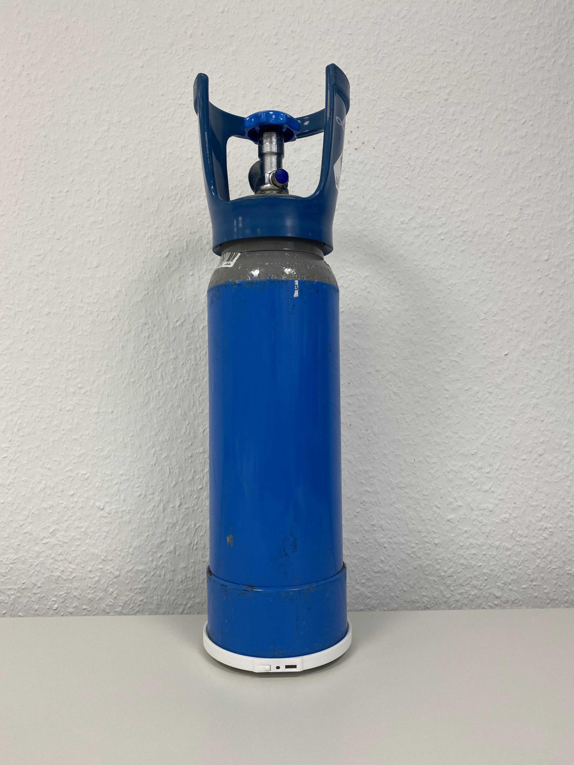 AL-701-20-868 Bottle scale EnOcean EnoScale DEUTA Controls