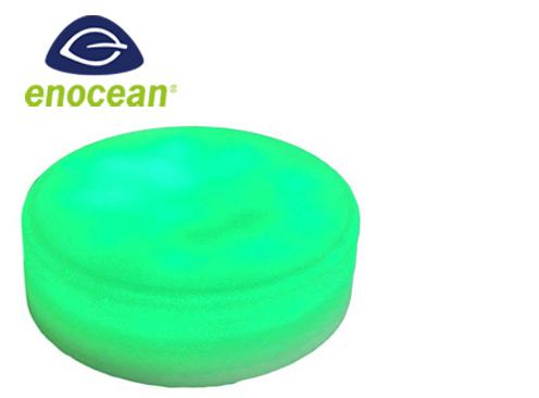 EnoPuck CO2 Ampel EnOcean DEUTA Controls BL-PC-FLEX-2