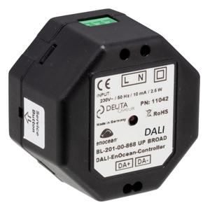 BL-201-00-868 UP BROADCAST EnOcean-DALI-Controller DEUTA Controls