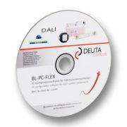 BL-PC-FLEX DEUTA Controls EnOcean DALI Controller Lichtsteuerung