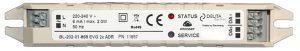 BL-202-01-868 EVG 2xADR EnOcean-DALI-Controller DEUTA Controls