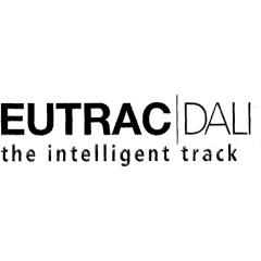 EUTRAC DALI Track BL-201-18-868 EUTRAC FLEX