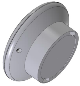 AL-512-00-868 IP-EnoCean-Bridge PoE V1 EnoDisc