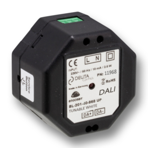 BL-201-40-868 UP TUNABLE WHITE EnOcean-DALI-Controller DEUTA Controls GmbH