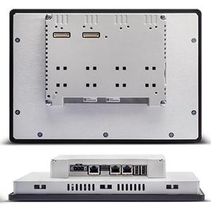 VL-710 STYLE DEUTA Controls