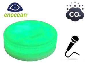 EnoPuck CO2MIC DEUTA Controls AL-602
